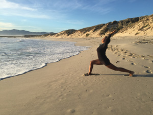 Cliff Lodge can offer you a Yoga retreat De Kelders Gansbaai South Africa